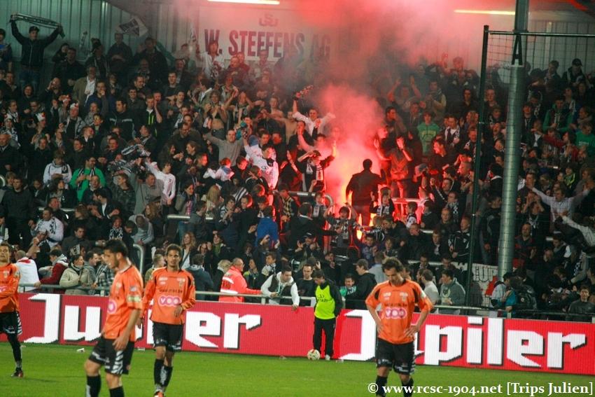 K.A.S.Eupen - R.Charleroi.S.C.[Photos] 4-2 1104171150131303258009439
