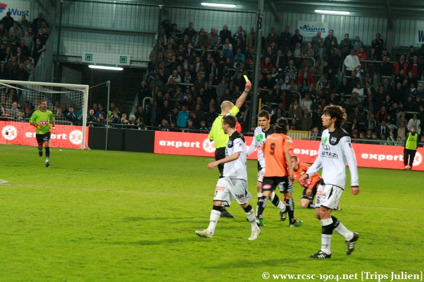 K.A.S.Eupen - R.Charleroi.S.C.[Photos] 4-2 1104171151161303258009445