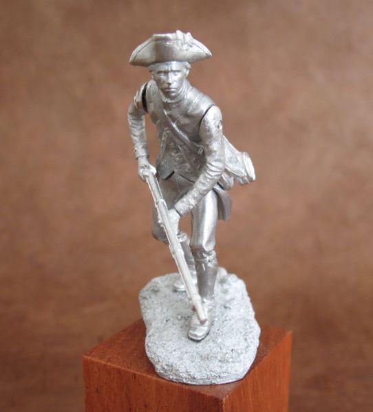 US Revolutionary Infantryman, 1780 110418014617938338011408