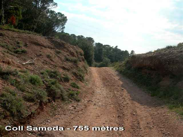 Coll Sameda - ES-B-0750h