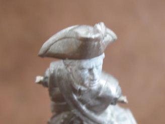 US Revolutionary Infantryman, 1780 110419024027938338018567
