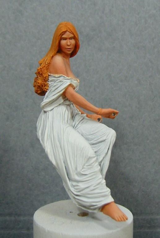 déesse grecque (Historic Art) 110419054856699798019699