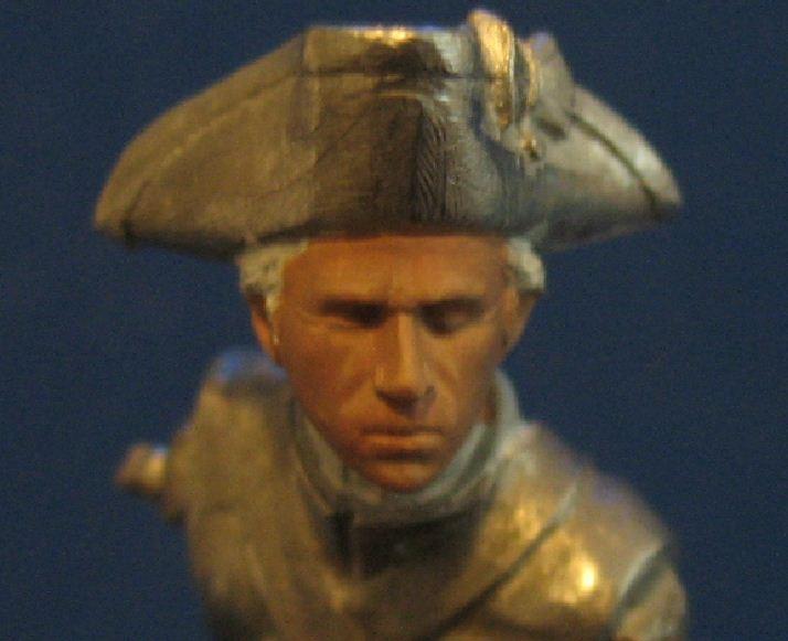 US Revolutionary Infantryman, 1780 110420112149938338027381