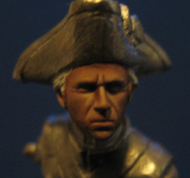 US Revolutionary Infantryman, 1780 110420112149938338027383