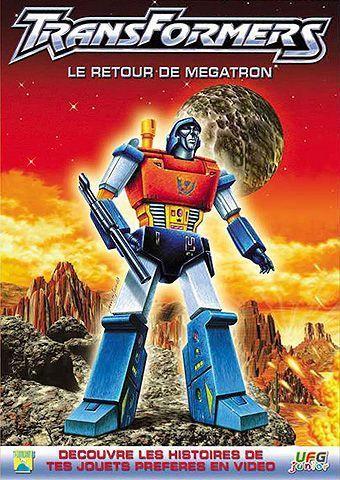 [US][FS] Transformers : Le Retour du mégatron [DVDRiP-FR]