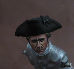 US Revolutionary Infantryman, 1780 110422011505938338035175