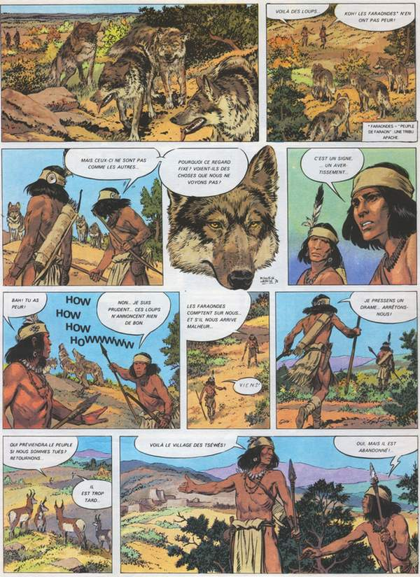 Le monde du western - Page 5 110422110711932528038493