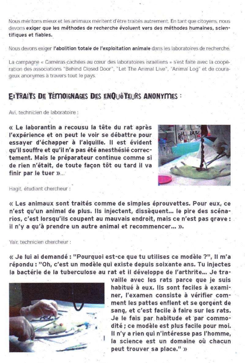 """""""Marche européenne contre la vivisection"""" 23/04/2011 Paris 1104230727181239648042619"""