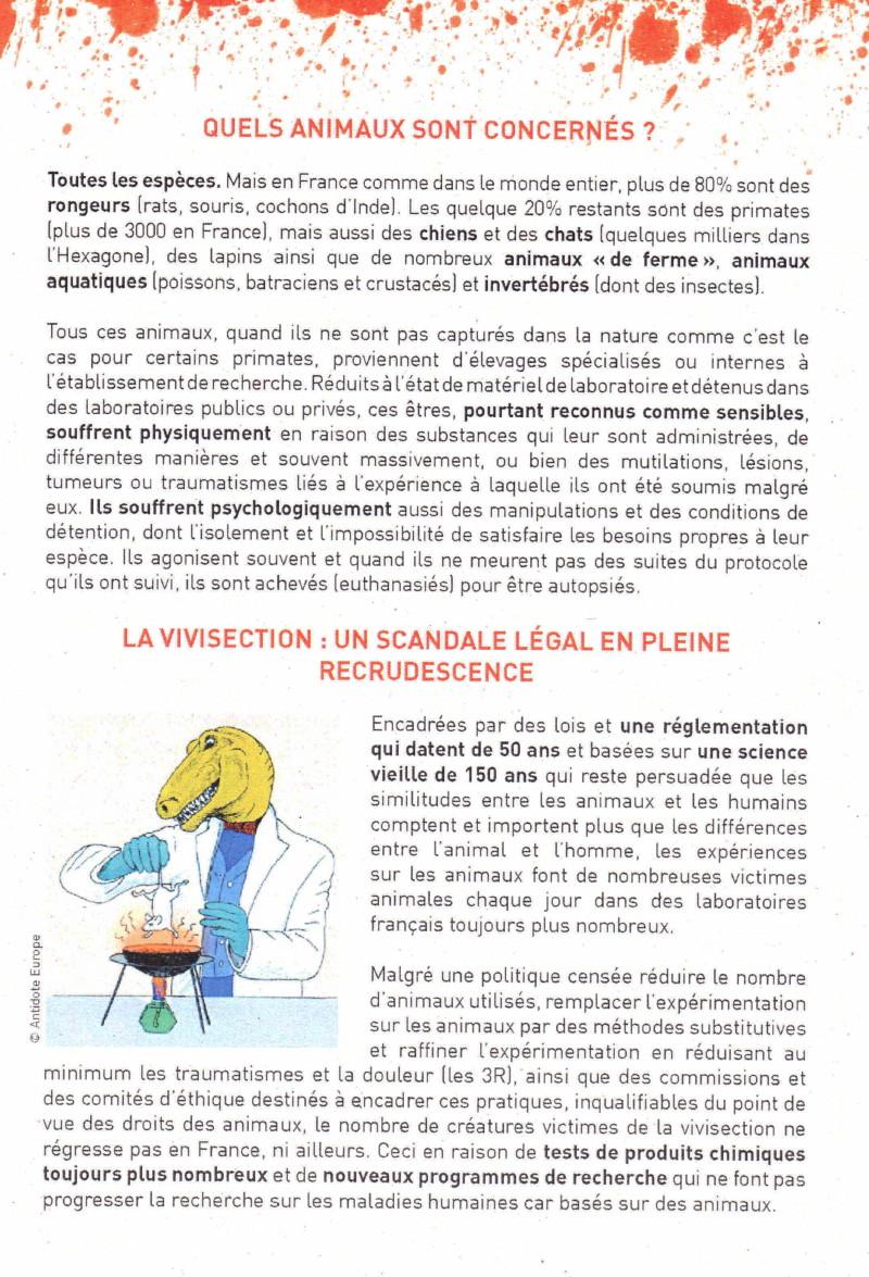 """""""Marche européenne contre la vivisection"""" 23/04/2011 Paris 1104230727191239648042621"""