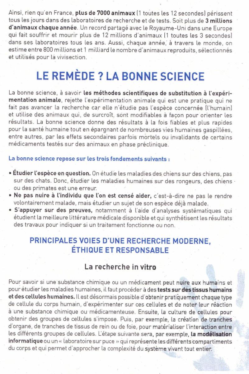 """""""Marche européenne contre la vivisection"""" 23/04/2011 Paris 1104230727201239648042622"""