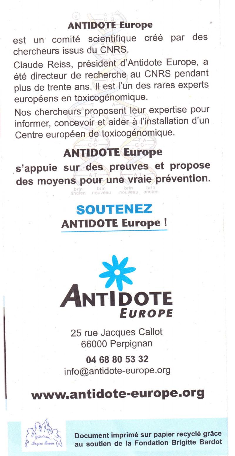 """""""Marche européenne contre la vivisection"""" 23/04/2011 Paris 1104230727471239648042636"""