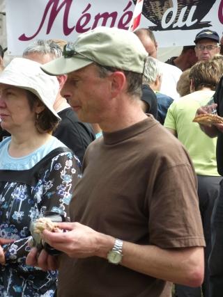 2e Trail du Facteur à Maxou, le 24/04/2011 110424034312864658047038