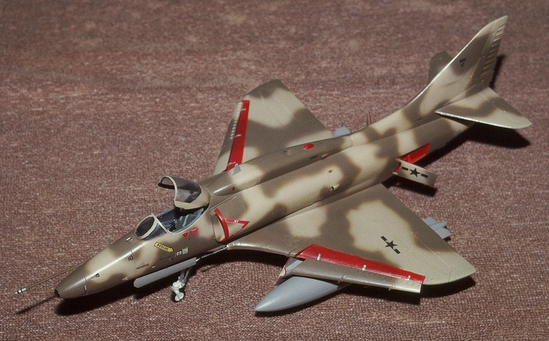 Mes anciennes maquettes en photos 1105040641041093508103942