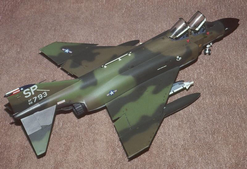 Mes anciennes maquettes en photos 1105040641131093508103947