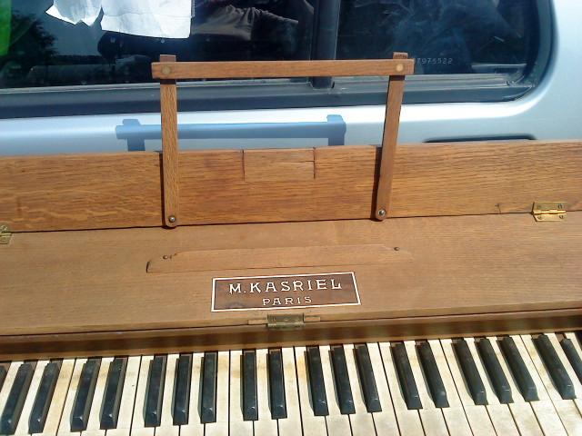 """quel est cet instrument ? son histoire? besoin de vos """"lumières""""  11050712001836978115782"""