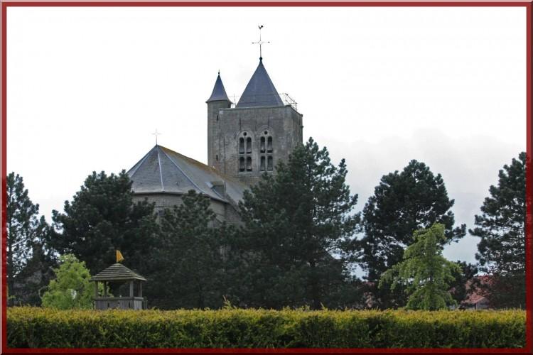De kerken van Frans Vlaanderen - Pagina 5 110509105417970738126836