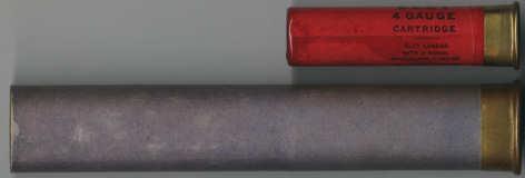 devinez le calibre de cette cartouche 1105091104271217458131754