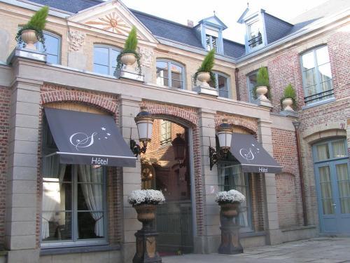 luxe hotels en B&B in Frans-Vlaanderen 110509123746970738127277