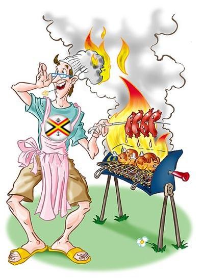 Inscriptions pour le BBQ du Rupel à Liège le 4 juin 2011 1105100644041140118132263