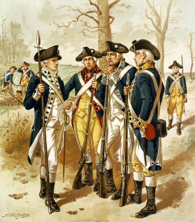 US Revolutionary Infantryman, 1780 - Page 4 110510122318773688133687