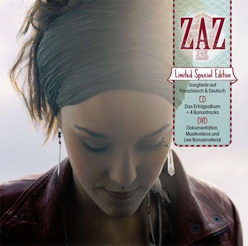 [FS] Zaz - Zaz (Limited Special Edition) (2011)