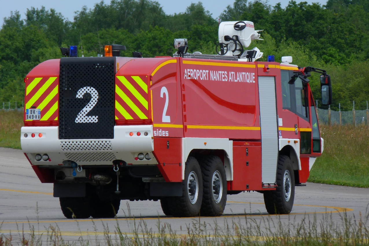 [SSLIA] Les Pompiers de Nantes-Atlantqiue... 1105110559131179738141699