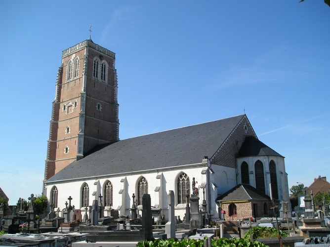 De kerken van Frans Vlaanderen - Pagina 6 110511092124970738142884