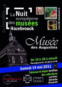 Culturele evenementen - Pagina 3 110511104312970738143331