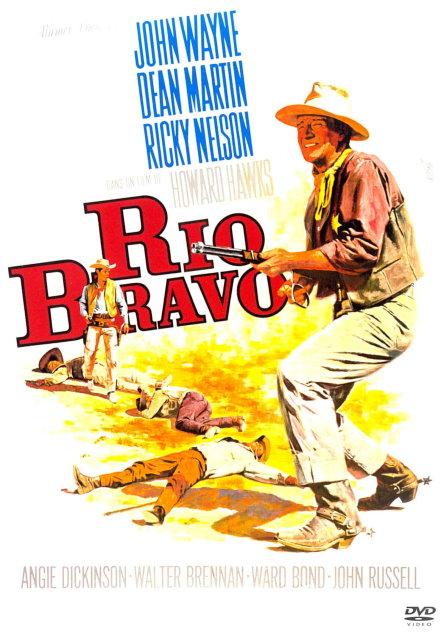 [US] [FS]    Rio Bravo    [TRUEFRENCH/DVDRip]