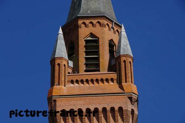 De kerken van de Wederopbouw na WO1 & WO2 110512044606970738146218