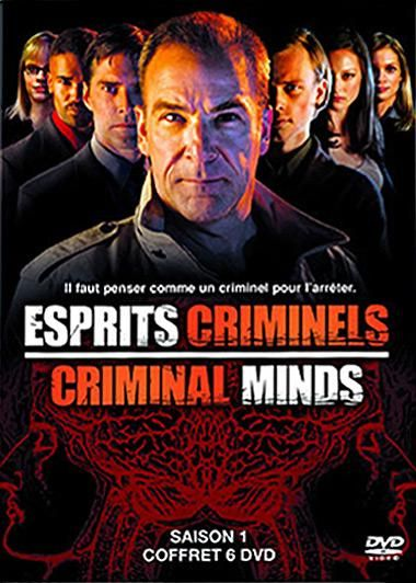 Esprit Criminel Saison 1