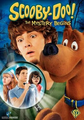 Scooby Doo! le mystere commence
