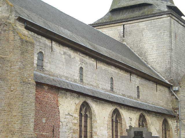 Romaanse kerken van Frans-Vlaanderen en Artesië 110516050036970738167545