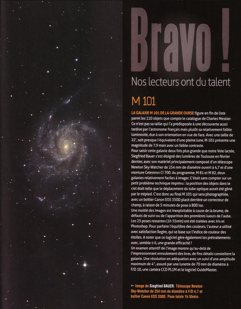 Siegfried dans Astronomie-Magazine 1105171048511184308174806