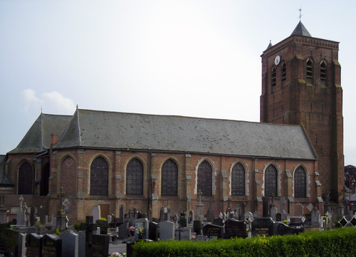 De kerken van Frans Vlaanderen - Pagina 6 110518102800970738178997