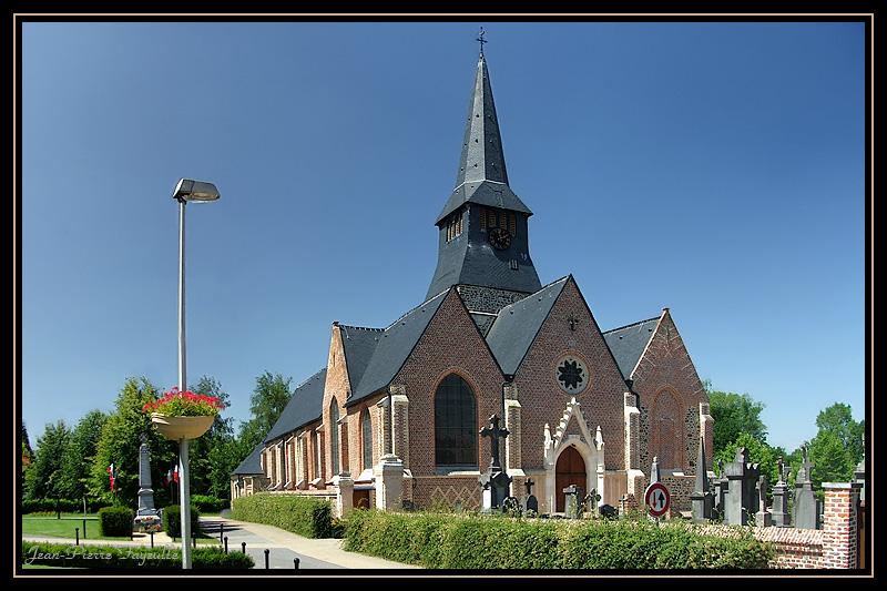 Romaanse kerken van Frans-Vlaanderen en Artesië 110518103112970738179012