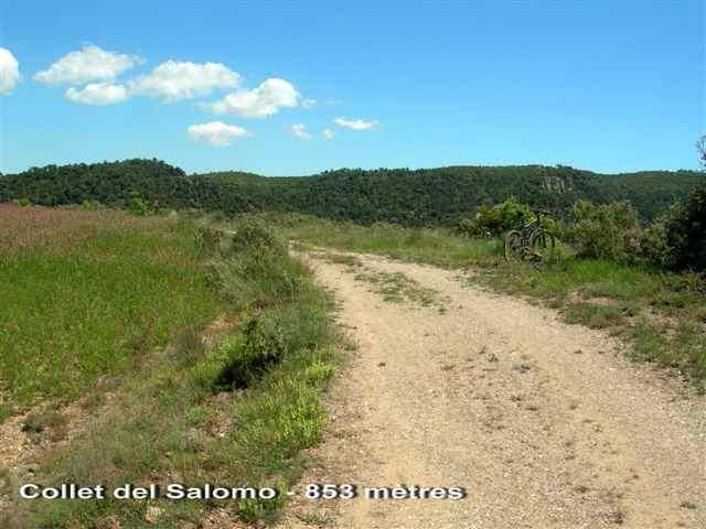 Collet del Salamó - ES-B-0853b