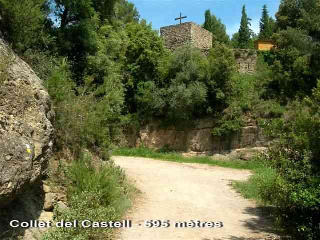 Collet del Castell - ES-B-0595