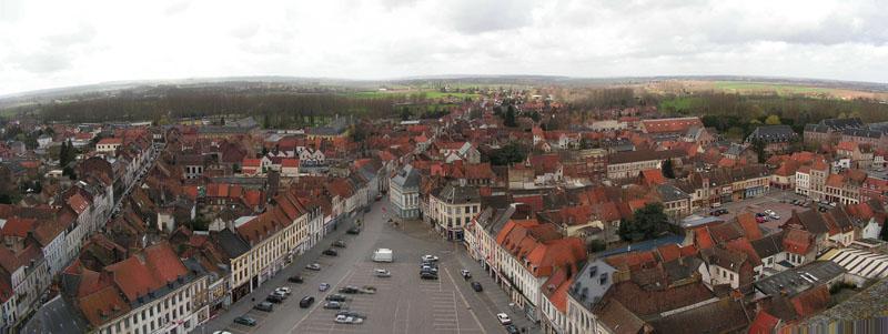 De mooiste steden van Frans-Vlaanderen  - Pagina 3 110523053024970738203658