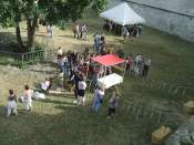 Et les médiévales de Pontoise 2011 ... Mini_110523102049760818201413