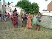 Et les médiévales de Pontoise 2011 ... Mini_110523102050760818201414
