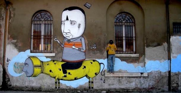 Art street italien dans ARTS DIVERS : 1105230214491066578202733