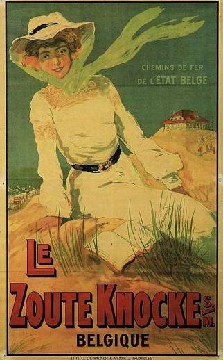 Les affiches publicitaires du début du 20ème siècle.... 1105240707511140118209979