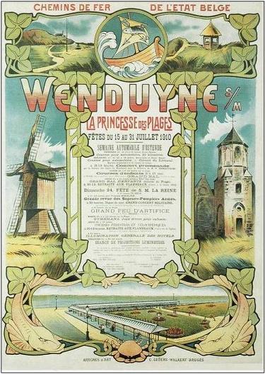 Les affiches publicitaires du début du 20ème siècle.... 1105240708231140118209987