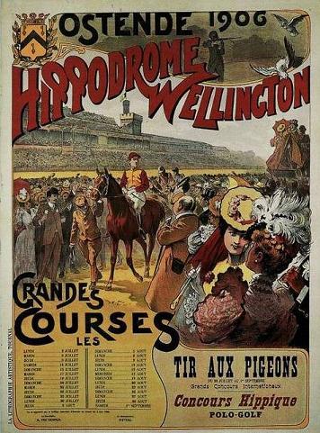 Les affiches publicitaires du début du 20ème siècle.... 1105240709441140118210000
