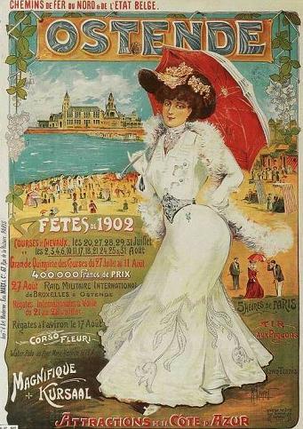 Les affiches publicitaires du début du 20ème siècle.... 1105240710001140118210002