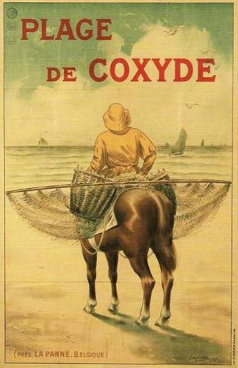 Les affiches publicitaires du début du 20ème siècle.... 1105240710341140118210007