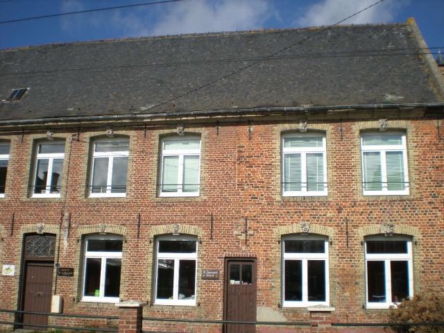 Oude huizen van Frans-Vlaanderen - Pagina 3 110524092445970738210967