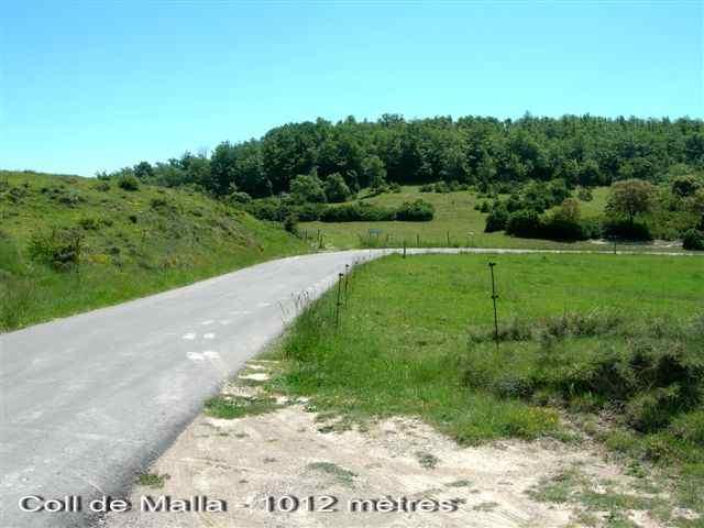 Coll de Malla - ES-GI-1010a
