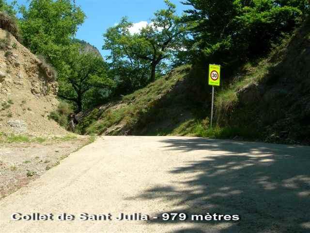 Collet de Sant Julia - ES-B-0979